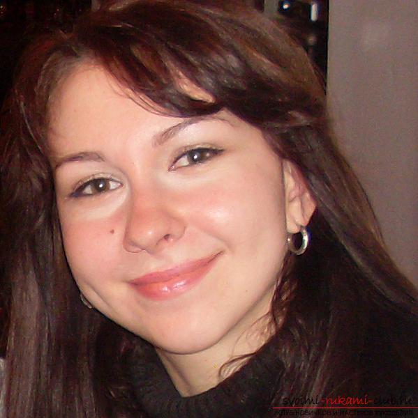 В избранном мастера Ольга - 0 ячейки контента по рукоделию