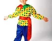 Весёлые костюмы для детишек, и не только, своими руками