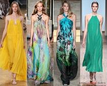 756f681846ccfc7 Платье своими руками.Схемы вязания и шитья женских платьев