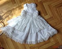 Выкройки милых платьев для девочек