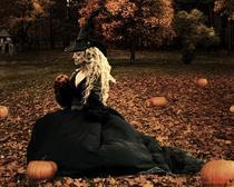 Изготовление костюма ведьмы своими руками