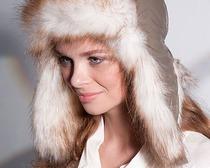 Выкройки теплой шапки ушанки