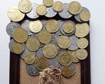Картина денежное дерево своими руками