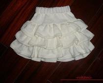 Мастер-класс по вязанию юбочки для девочки