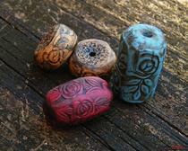 Уроки полимерной глины - уроки лепки, видео-уроки для начинающих мастеров
