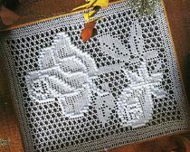 схемы и подробное описание вязания изделий крючком своими руками в