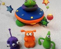 Лепка из различных материалов для взрослых и детей разного возраста