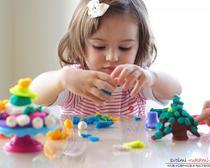 Занятия лепкой с детками младшей группы детского сада, практическая ее польза