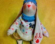 Шьем куклу Тильду по подробным мастер-классам, представленным на данной странице, сделайте подарок для ребенка в виде игрушки Тильды
