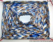 Вяжем свитер-реглан для мальчика