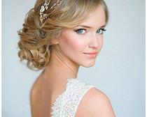 Свадебная прическа на длинные волосы <u>прически на роспись на короткие волосы</u> своими руками