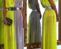 Простые выкройки платья-туники