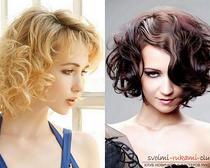 Создать своими руками модную причёску на тонкие средние волосы легко: наш мастер-класс