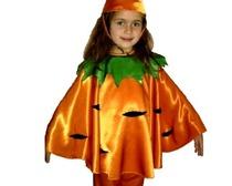 Детский карнавальный костюм «морковка»