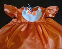 Детские карнавальные костюмы: Лисичка