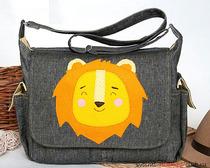 Симпатичная детская сумочка из ткани