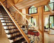 Что нужно сделать, чтобы лестница была красивой и удобной