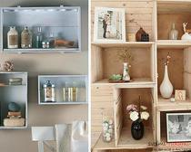 Создаём интересные и освежающие интерьер идеи для дома при помощи простых подручных материалов, не прикладывая огромных усилий
