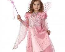 Костюм феи для девочек