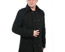 Мужское пальто своими руками