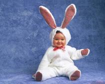 Новогодний костюм-зайчик для мальчика своими руками. Мастер класс с описанием