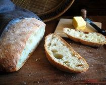 Рецепт домашнего хлеба без хлебопечки