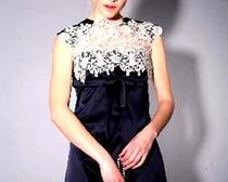 Как сделать выкройку прямого платья?