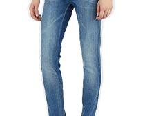 Модные джинсы шьем сами