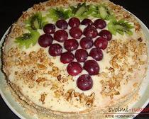 Рецепты тортов - подборка оригинальных рецептов тортов, этапы приготовления, фото