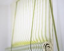 Шьём простые и вместе с тем красивые шторы своими руками