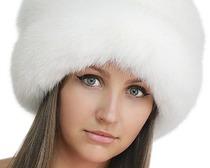 Выкройка качественной зимней шапки