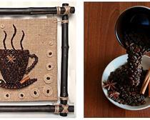 Чашка кофе из кофейных зерен своими руками, мастер класс чашки с фото и пошаговым описанием
