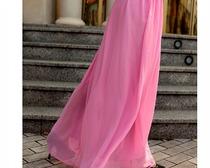 Очаровательная юбка из шифона
