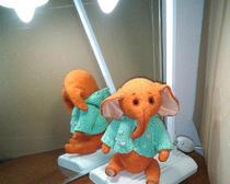Игрушка Слоня-Соня