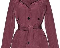 Выкройки красивой женской куртки