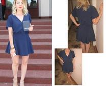 Женская одежда: шитье летнего платья