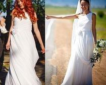 Выкройки лучших свадебных платьев
