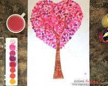 Применение различных техник рисования в детском саду позволяет обучить детей рисованию