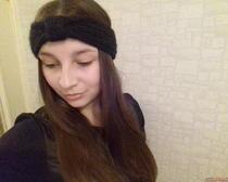 Повязочка на голову