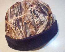 Выкройка и пошив мужской рабочей шапки