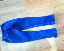 Как выкроить брюки на резинке