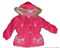 Выкройка удобной детской куртки