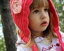 Страница 2 Схемы вязания спицами с описанием для детей от 1, 2, 3 года - вязание спицами для девочек и мальчиков
