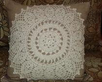 Подушка декоративная третья