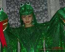 Выкройка карнавальных детских костюмов