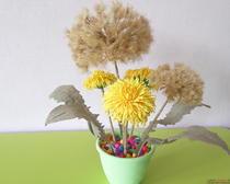 Цветы из фоамирана своими руками - несложное занятие для опытных и начинающих рукодельниц