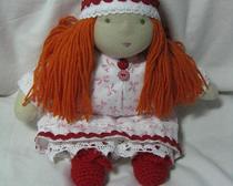 Куколка-пампушечка