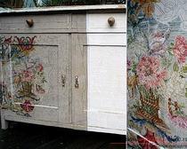 Реставрируем мебель своими руками