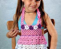 Схемы вязания спицами одежды для девочек, фото, мастер-классы вязания для девочек, рекомендации по выбору пряжи