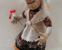Как сделать куклу оберегу своими руками